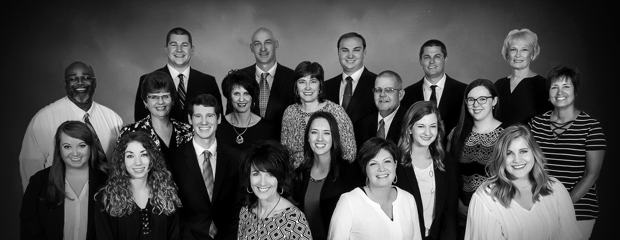 Burkhart Team