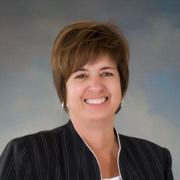 Debbie Rose, CISR, CIC
