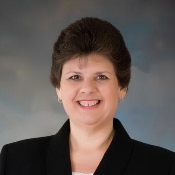 Margie Case, CISR, CIC