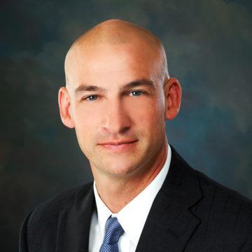 Anthony S. Burkhart, CIC