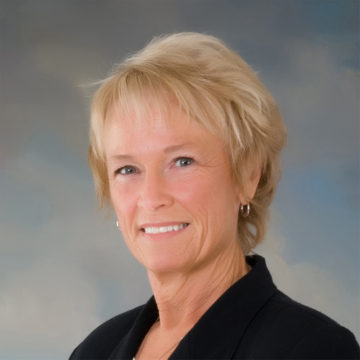 Janice Snow, CISR